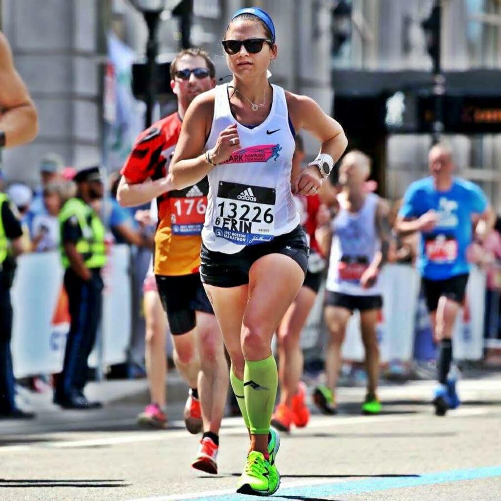 running blogger, body confidence, blogger
