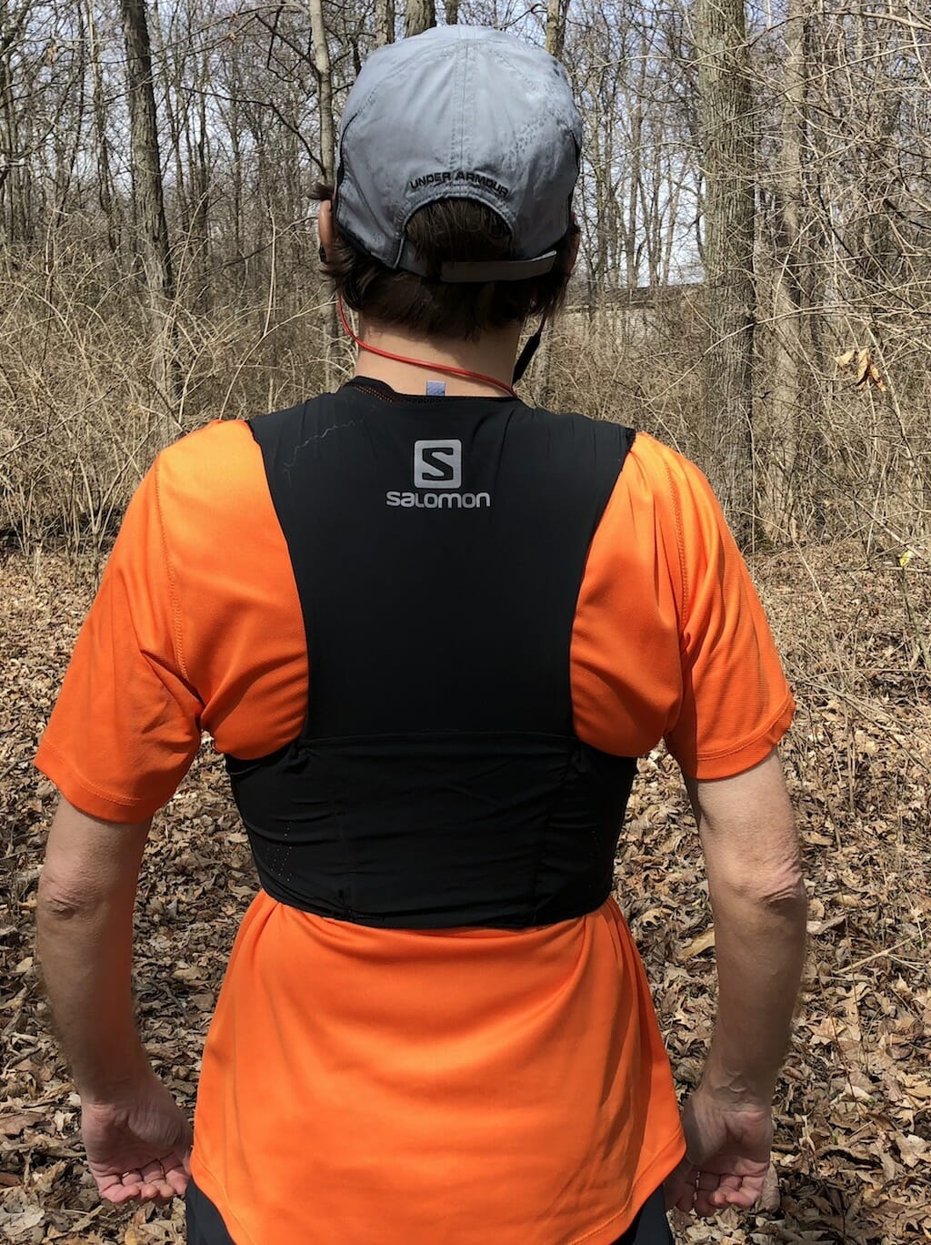 meilleur service 4a533 507ab Journey to 100K: Picking the right vest for ultra marathons ...
