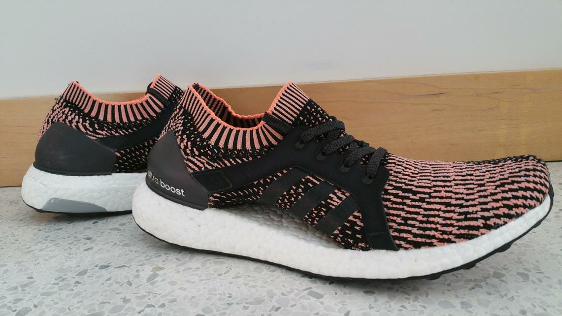 Adidas UltraBoost X - Lateral Side