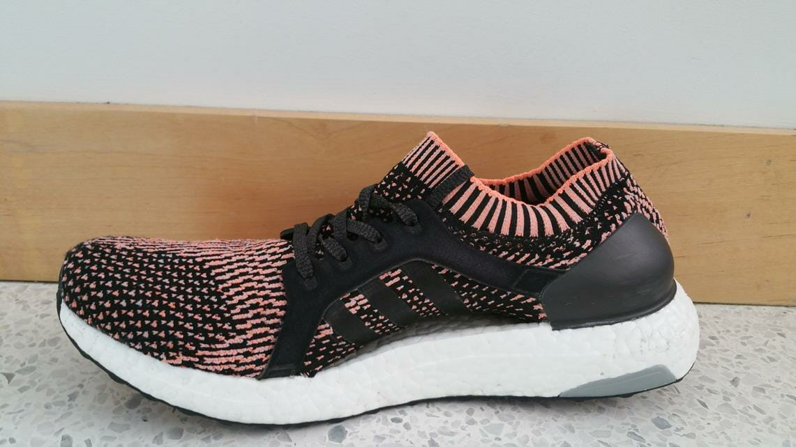 Adidas UltraBoost X - Medial Side