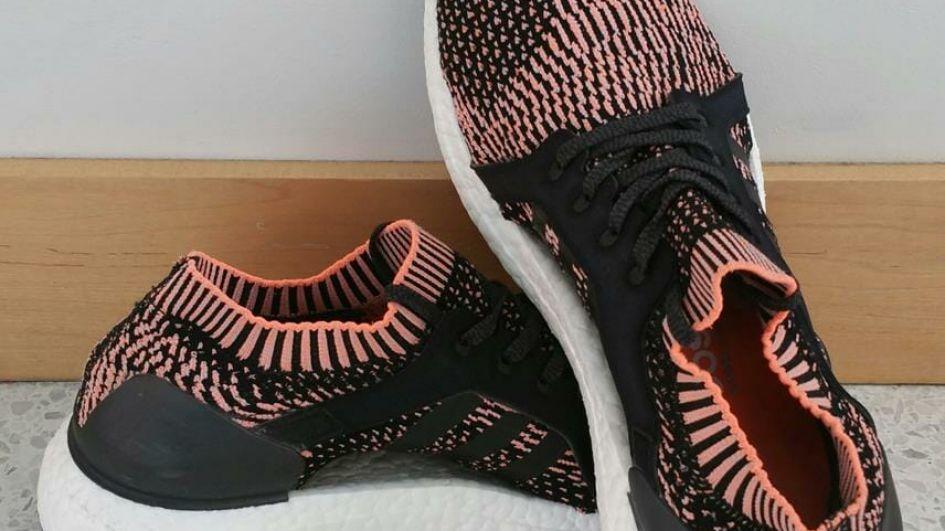 Adidas UltraBoost X - Pair