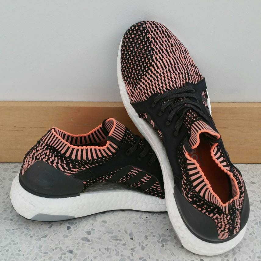 891a0c042 Adidas UltraBoost X Review