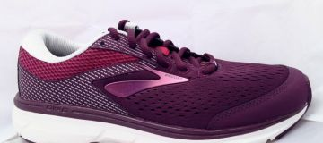 Brooks Dyad 10   Running Shoes Guru
