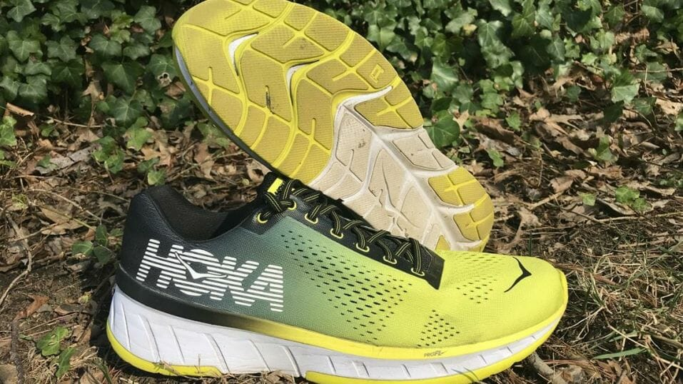 Hoka One One Cavu - Pair