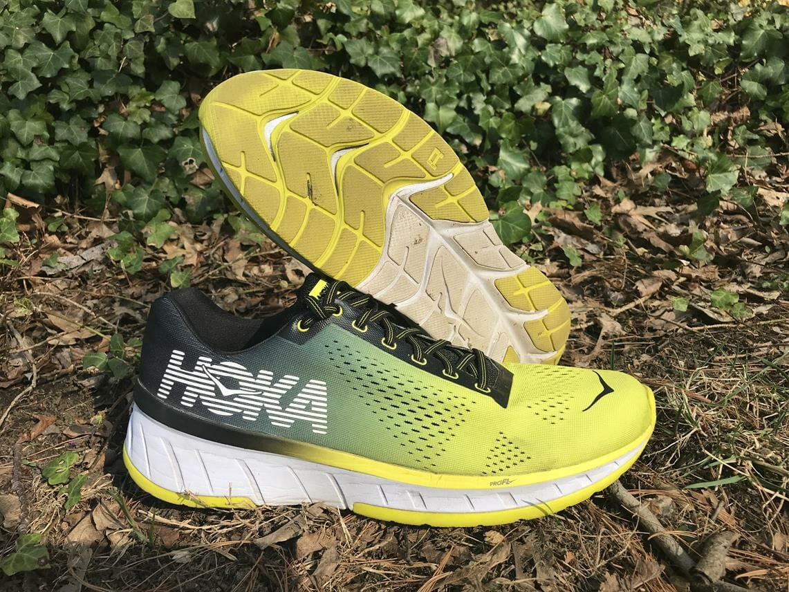 dcaa98c2d1 Hoka One One Cavu Review | Running Shoes Guru