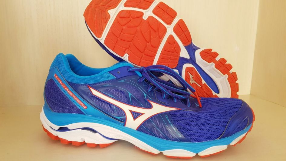Mizuno Wave Inspire 14 - photo 1