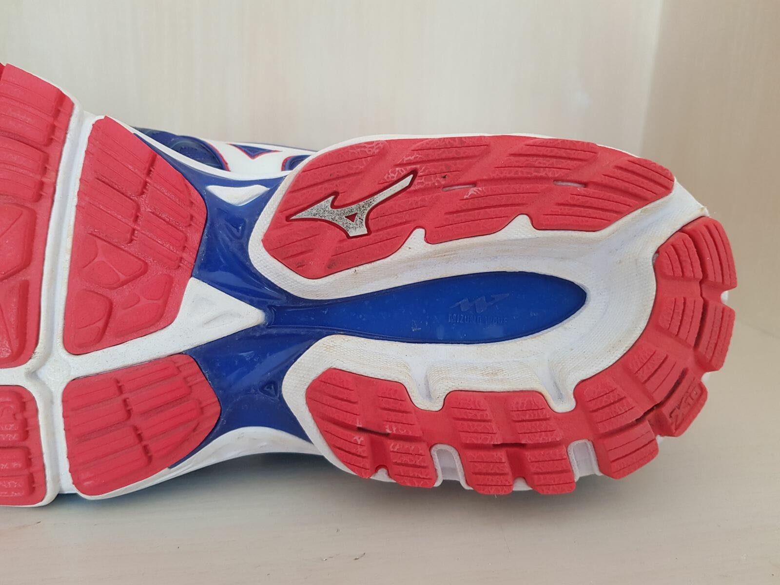 7d769a126d55 Mizuno Wave Inspire 14 Review | Running Shoes Guru