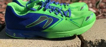 Newton Distance 7 Review