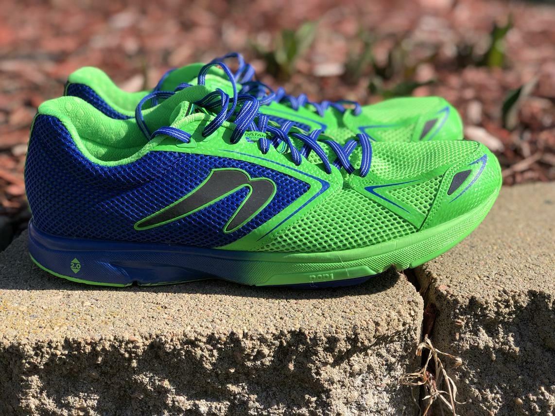 Newton Distance 7 Review | Running