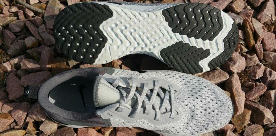 Nike Odyssey React - Pair