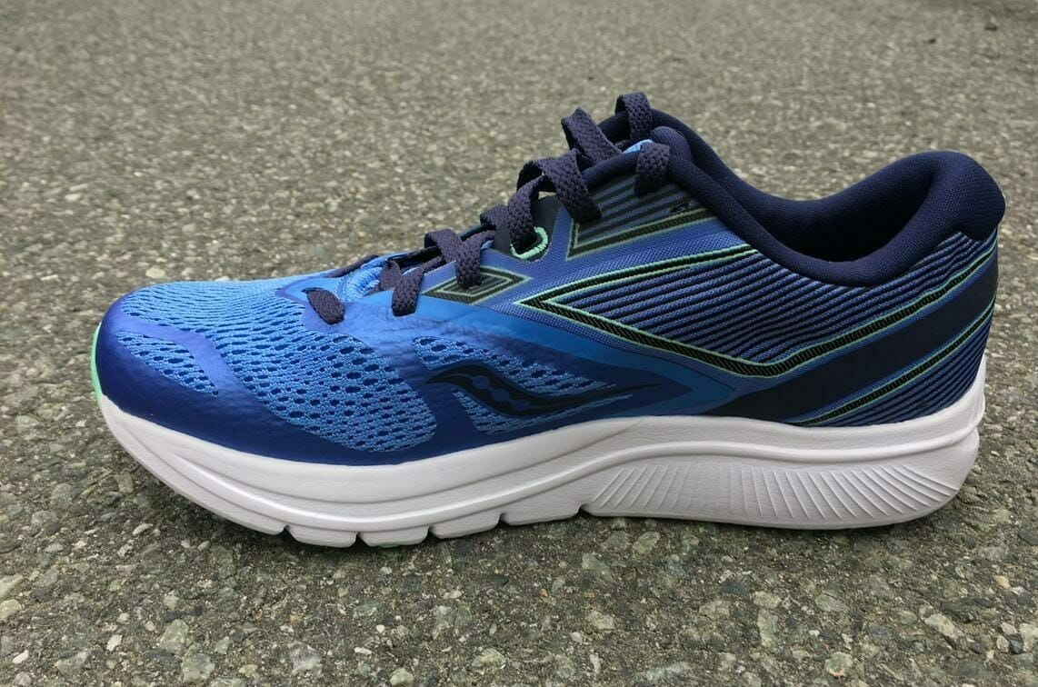 0f047c19 Saucony Kinvara 9 Review | Running Shoes Guru