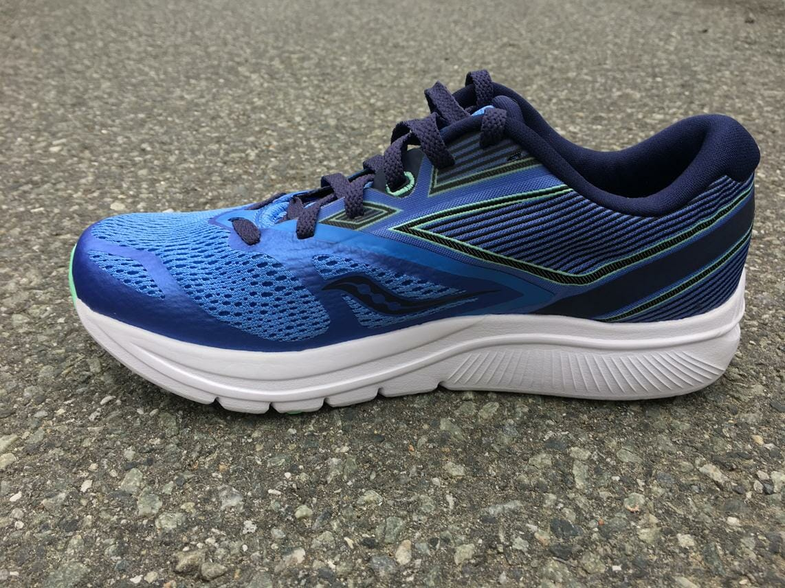new styles 8175d a8f7c Saucony Kinvara 9 Review | Running Shoes Guru