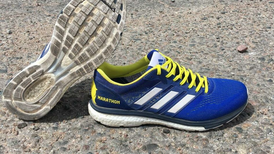 Adidas Adizero Boston 7 - Pair