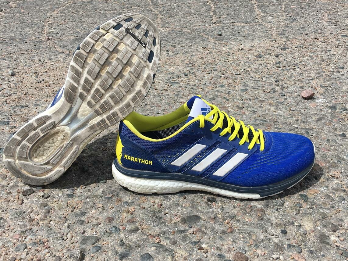 adidas boston running shoes