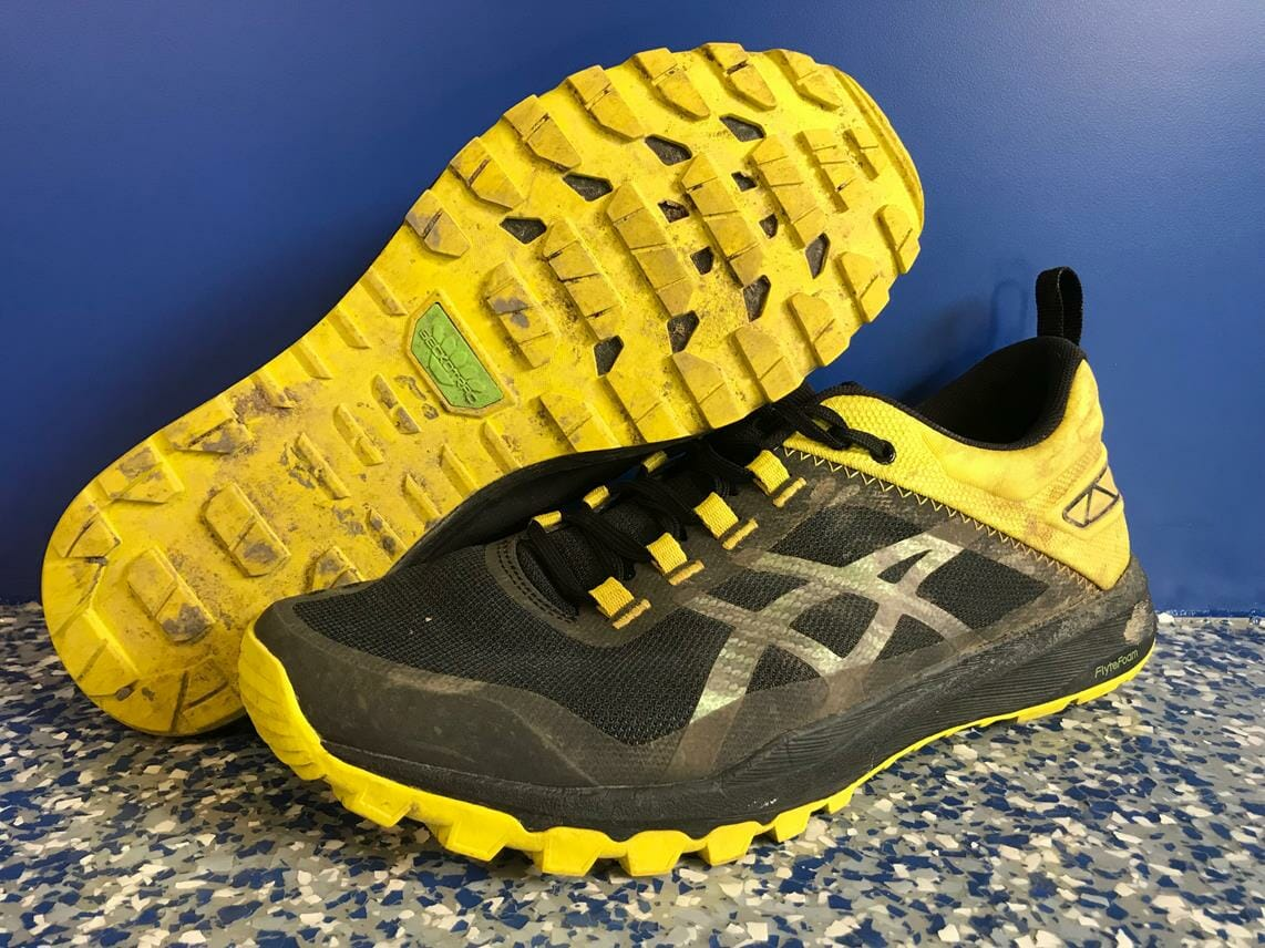 Asics Gecko XT Review | Running Shoes Guru