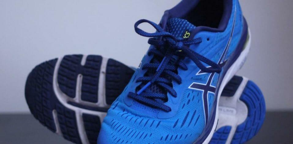 Asics Gel Cumulus 20 Review | Running Shoes Guru