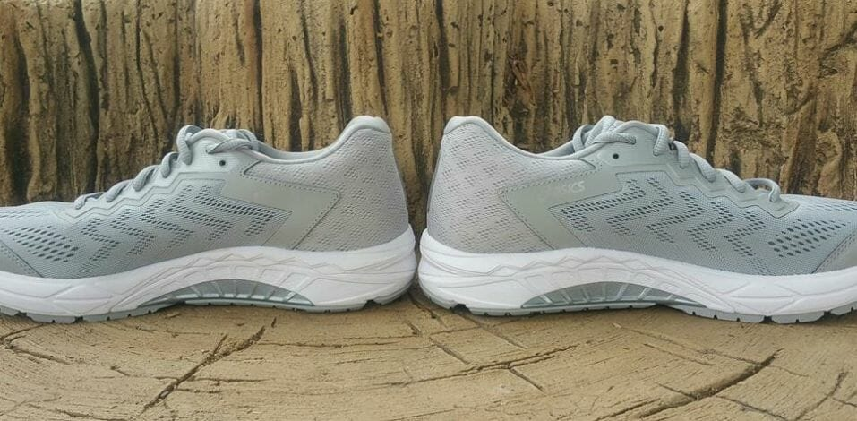 asics fortitude 8