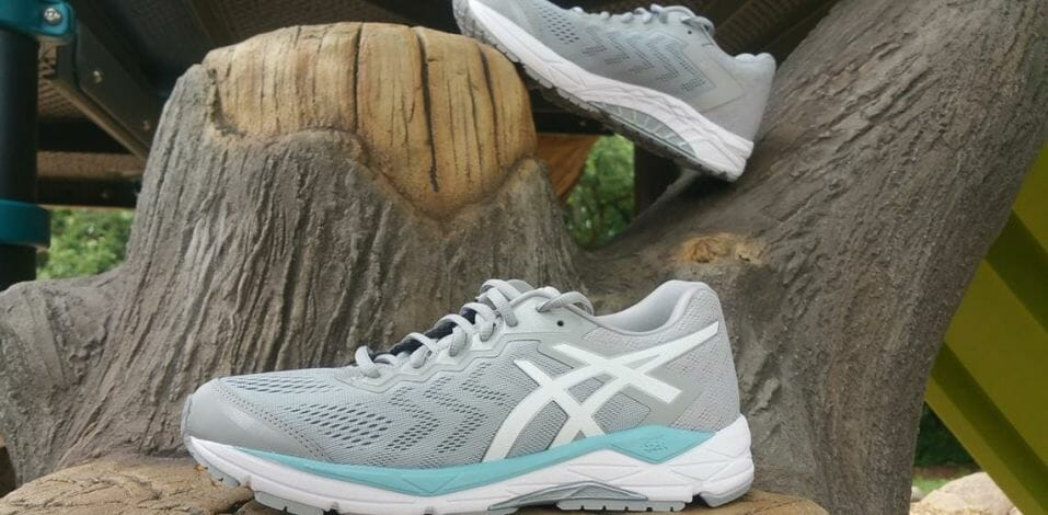 Asics Gel Fortitude 8 - Pair