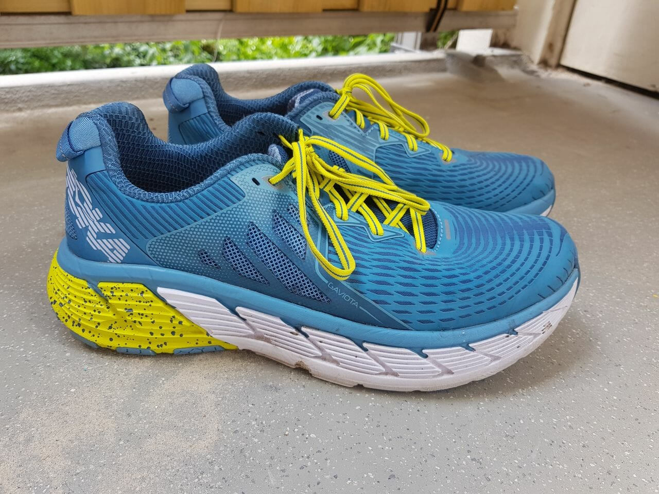 Hoka One One Gaviota - photo 1
