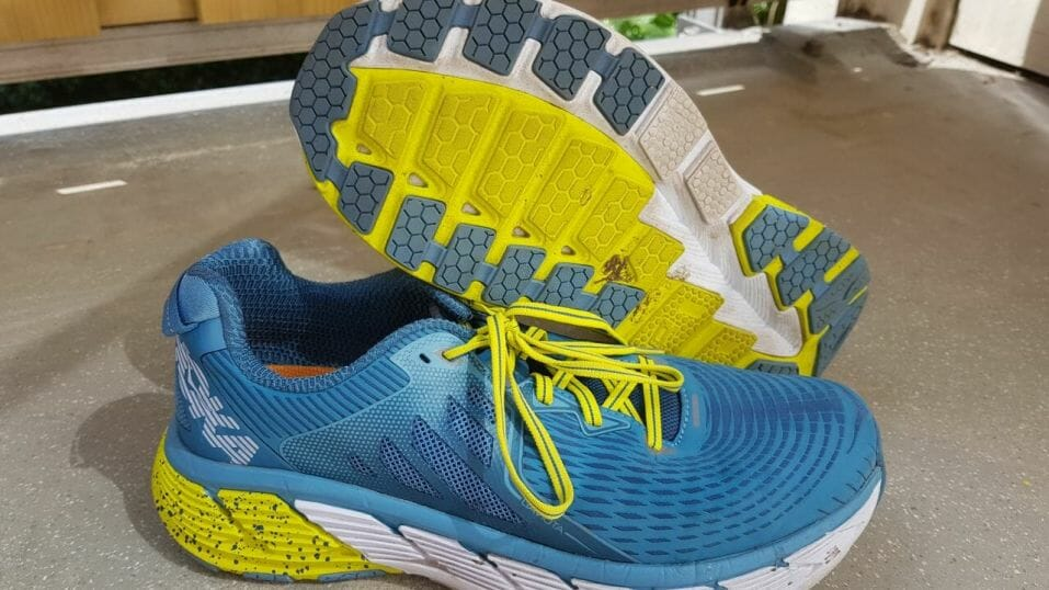Hoka One One Gaviota - photo 3