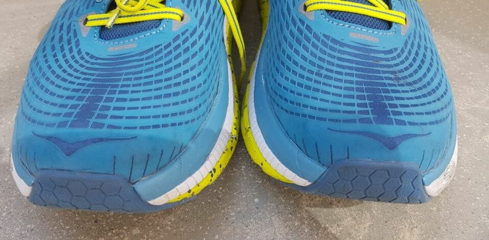 Hoka One One Gaviota - photo 9