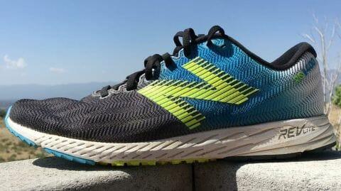 película religión Seguir  New Balance 1400v6 Review | Running Shoes Guru