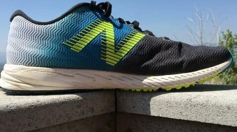 New Balance 1400v6 Review