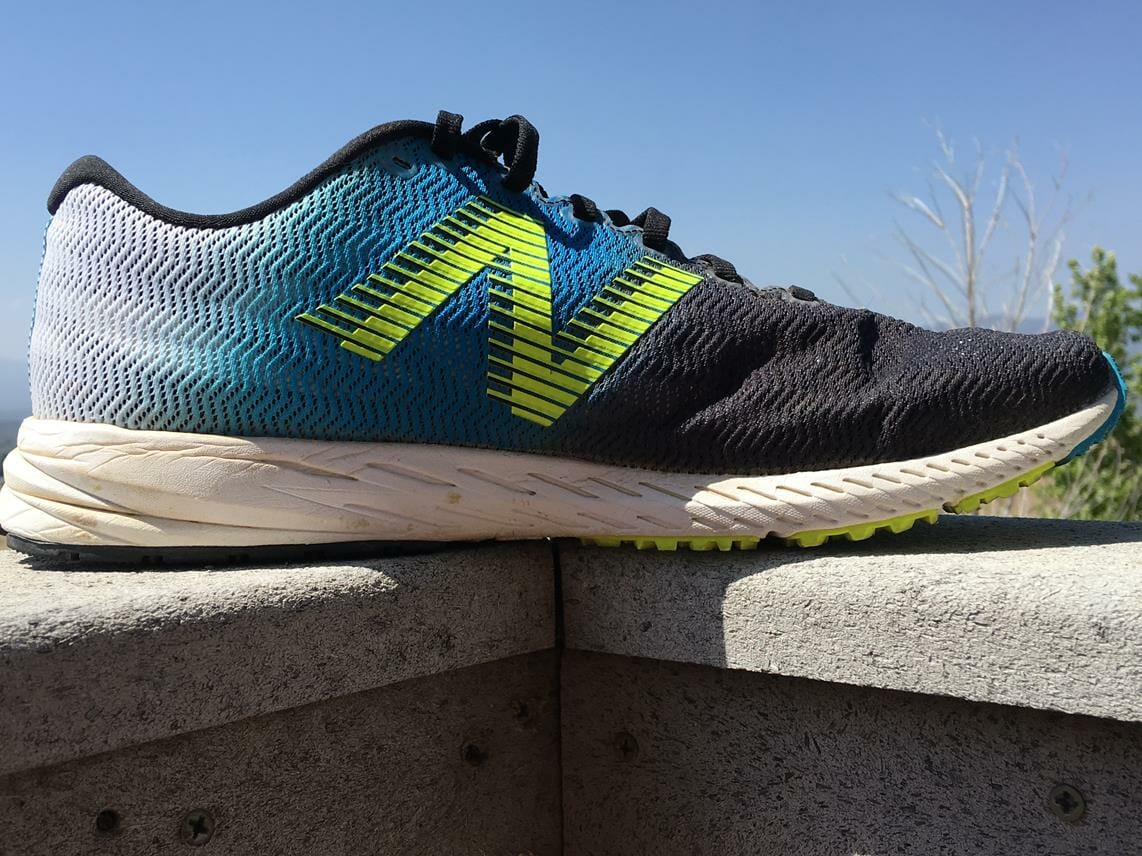 exclusive deals wide varieties separation shoes New Balance 1400v6 Review | Running Shoes Guru