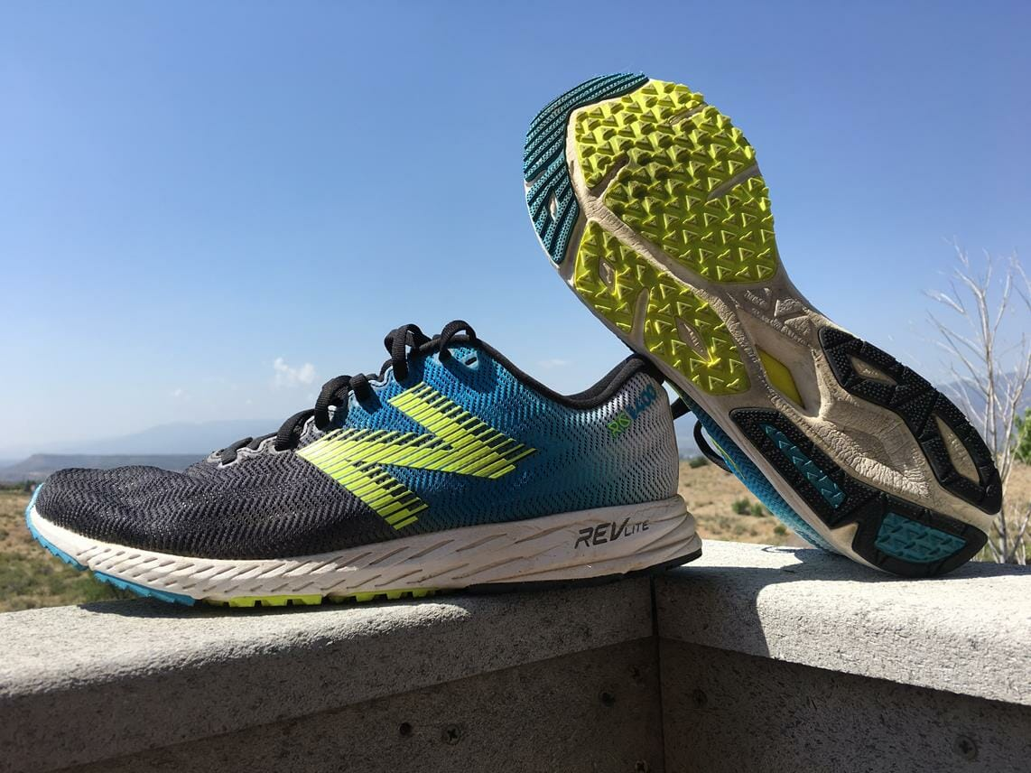 New Balance 1400v6 Review | Running Shoes Guru
