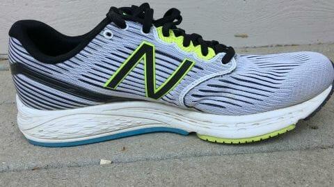New Balance 890v6 Review | Running