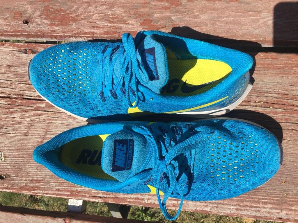 timeless design 0612f 343eb Nike Zoom Pegasus 35 Review | Running Shoes Guru