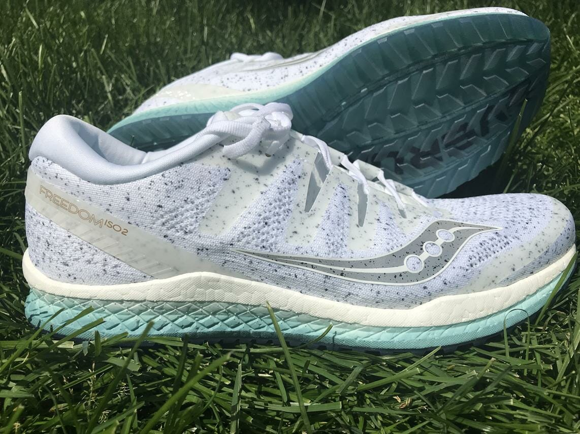 bae53afb Saucony Freedom ISO 2 Review | Running Shoes Guru