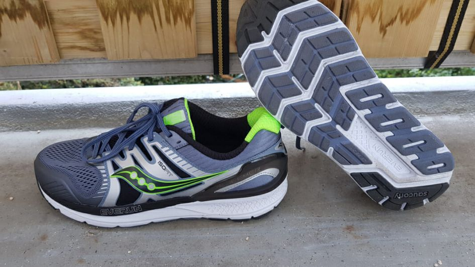 Saucony Redeemer ISO 2 - picture 02_resize