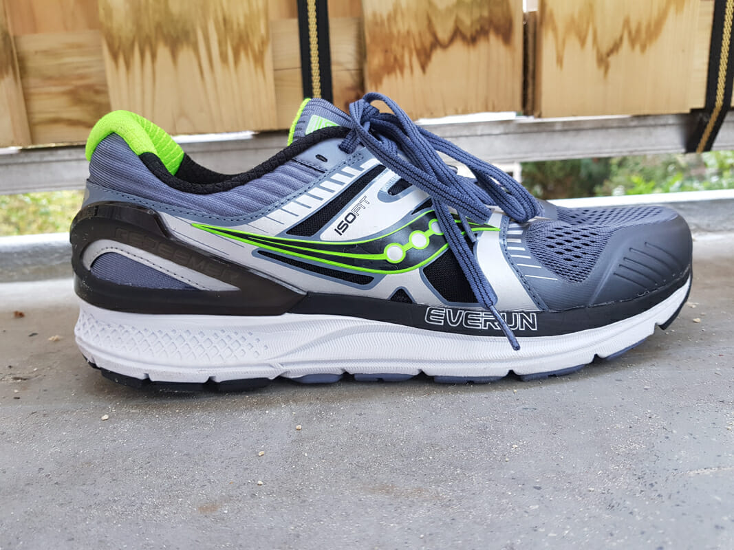 f8a92733f2 Saucony Redeemer ISO 2 Review | Running Shoes Guru
