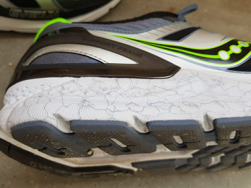 Saucony Redeemer ISO 2 - picture 11_resize