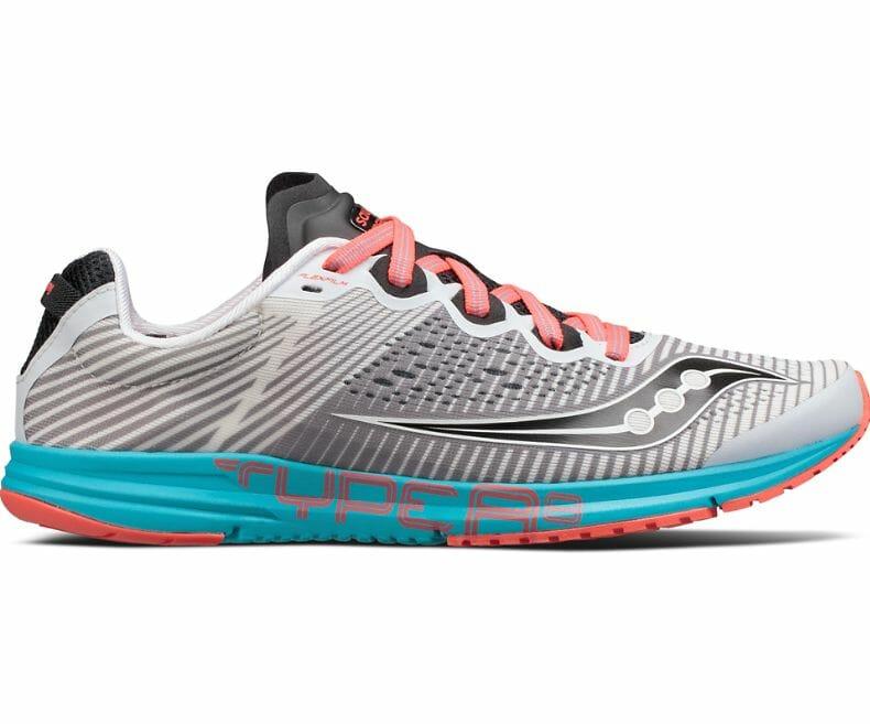 todella halpaa 50% hinta tavata Saucony Type A8 | Running Shoes Guru