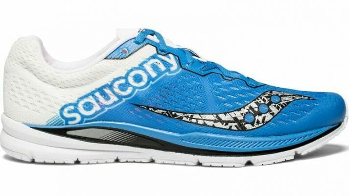 4fab1621e3a3 Saucony Fastwitch 8 Overview