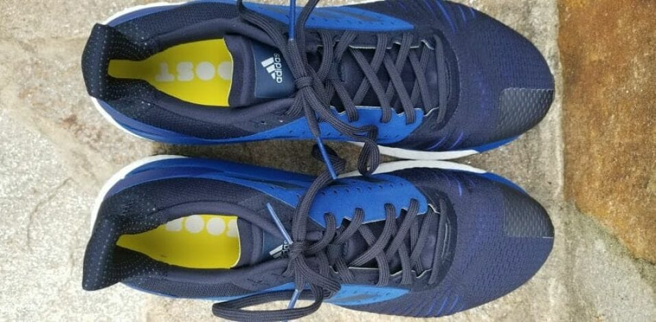 9996a6eb978 Adidas Solarglide ST - Pair Adidas Solarglide ST - Top ...