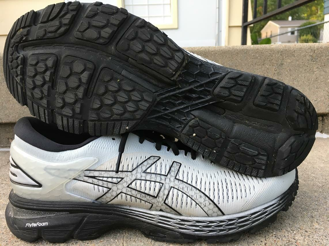 asics kayano 25 best price