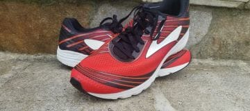 Brooks Asteria Review
