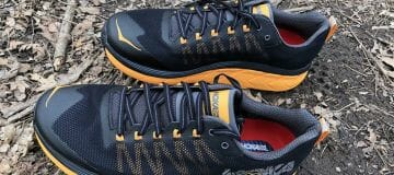 Hoka One One Challenger ATR 4 Review