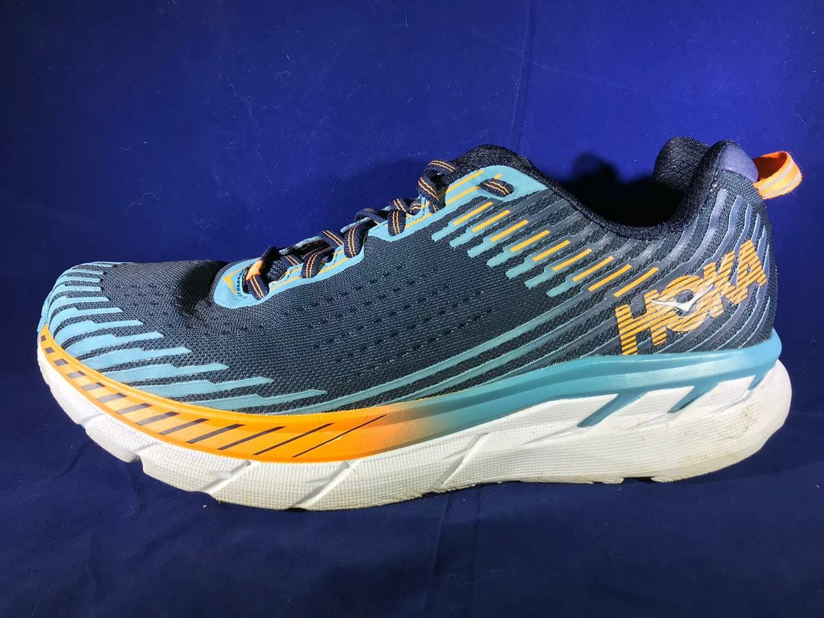 HOKA ONE ONE CLIFTON 5 REVIEW Will they replace my Nike Pegasus?