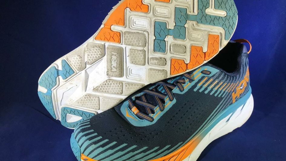 Hoka One One Clifton 5_Pair