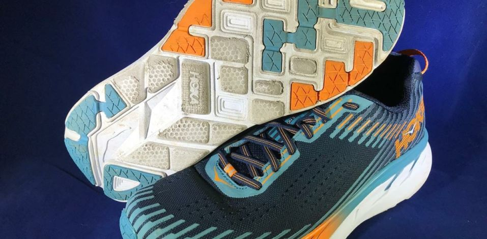 Hoka One One Clifton 5 Review | Running