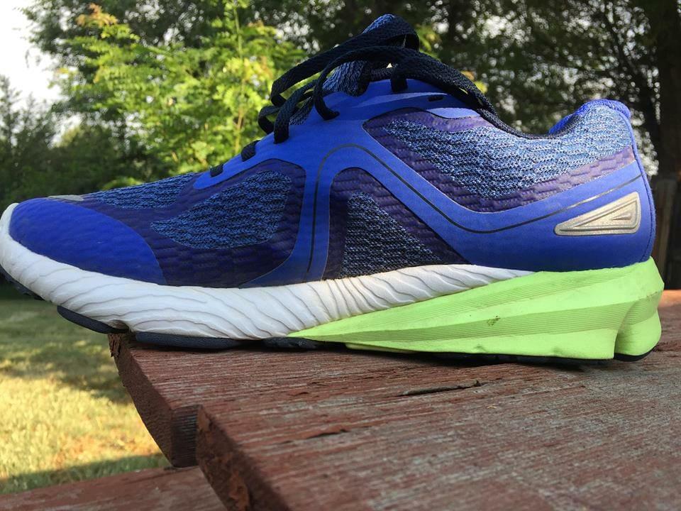 Reebok Harmony Road 2 Review | Running