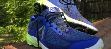 Reebok Harmony Road 2 Review