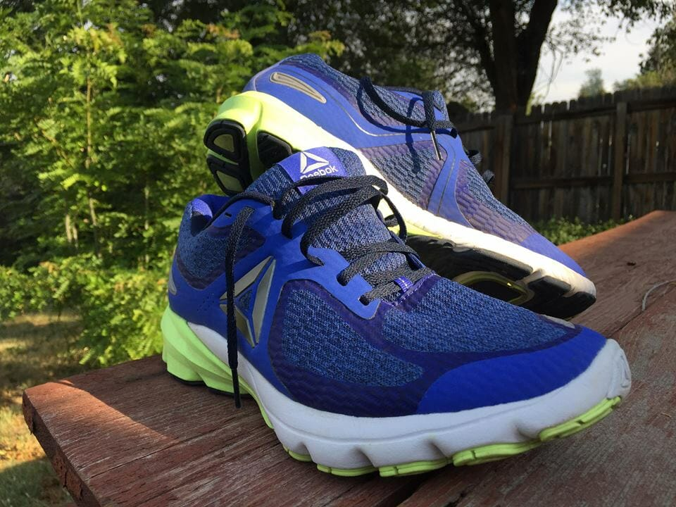 8133ce85ef5c Reebok Harmony Road 2 Review