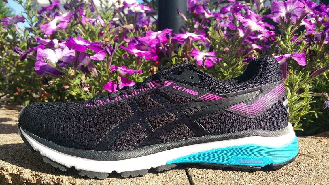 a6f85cede5b Asics GT 1000 7 Review | Running Shoes Guru