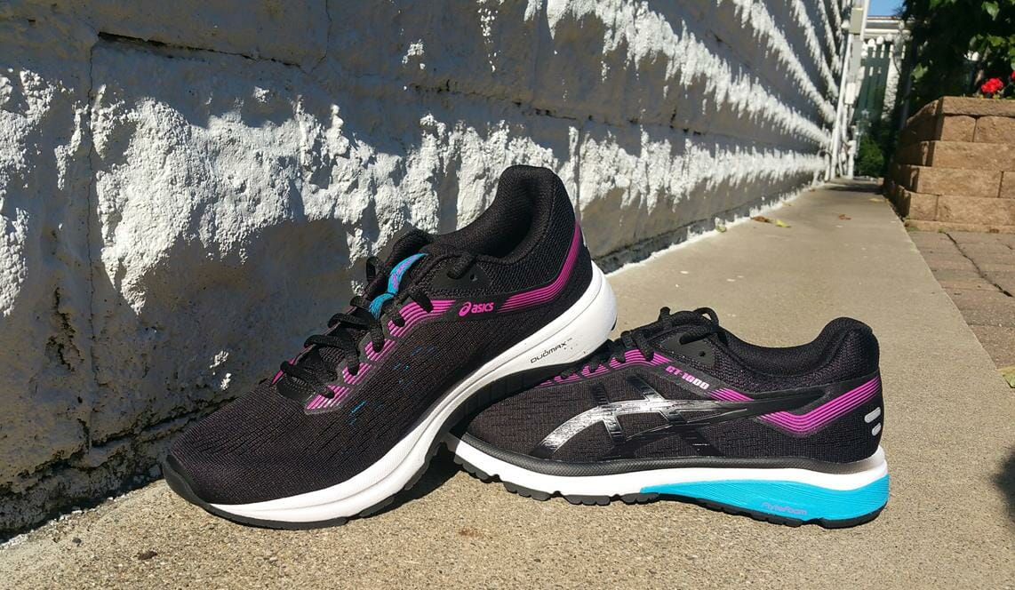 5a9f7b80636cd Asics GT 1000 7 Review | Running Shoes Guru