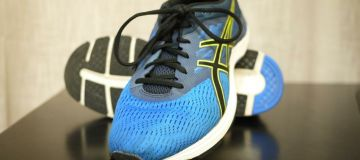 Asics Gel Flux 5 Review